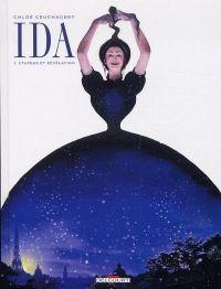 Ida T3 : Stupeur et révélation, bd chez Delcourt de Cruchaudet