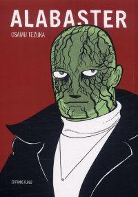 Alabaster, manga chez Flblb de Tezuka