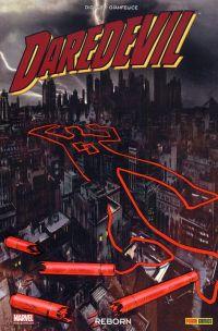 Daredevil - L'homme sans peur – 100% Marvel, T23 : Reborn (0), comics chez Panini Comics de Diggle, Gianfelice, Hollingsworth, Jock