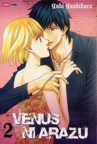 Venus ni arazu T2, manga chez Panini Comics de Yoshihara
