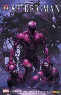 Spider-Man (revue), Carnage : Une affaire de famille (0), comics chez Panini Comics de Wells, Crain