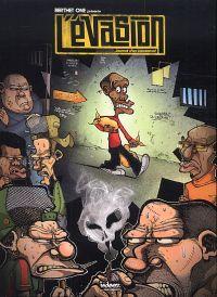 L'évasion T1 : Journal d'un condamné (0), bd chez Indeez de Berthet One