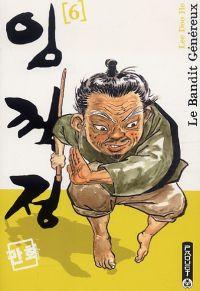 Le Bandit généreux - Seconde édition T6, manga chez Paquet de Doo ho