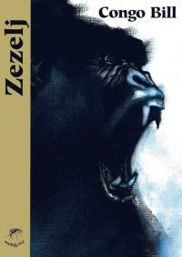 Congo Bill, bd chez Mosquito de Cunningham, Zezelj