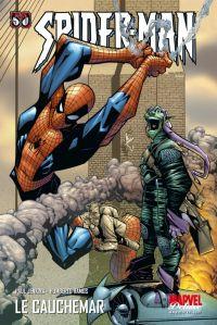 Spider-Man (revue) : Le cauchemar (0), comics chez Panini Comics de Jenkins, Ramos, Studio F