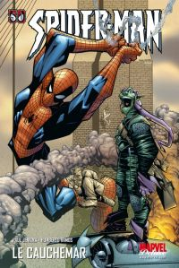 Spider-Man (revue), Marvel Deluxe : Le cauchemar (0), comics chez Panini Comics de Jenkins, Ramos, Studio F