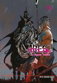 Ares T4, manga chez Booken Manga de Ryu