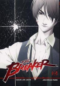 The Breaker T5, manga chez Booken Manga de Jeon, Keuk-Jin