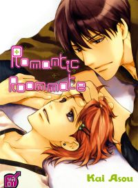 Romantic roomate, manga chez Taïfu comics de Asou