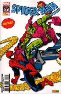 Spider-Man Classic T1, comics chez Panini Comics de Michelinie, Conway, Dematteis, Andru, Buscema, McFarlane, Lessman, Sharen