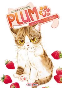 Plum, un amour de chat  T14, manga chez Soleil de Hoshino