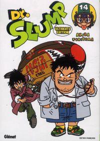 Dr Slump T14, manga chez Glénat de Toriyama
