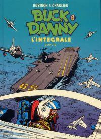 Buck Danny T6 : 1956-1958 (0), bd chez Dupuis de Charlier, Hubinon