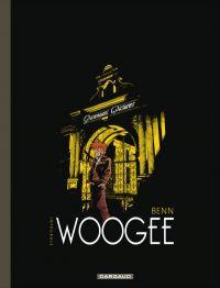 Woogee, bd chez Dargaud de Benn
