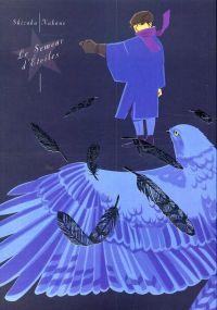 Le Semeur d'étoiles, manga chez IMHO de Nakano