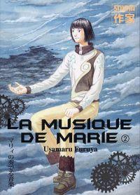 La musique de Marie T2, manga chez Casterman de Furuya