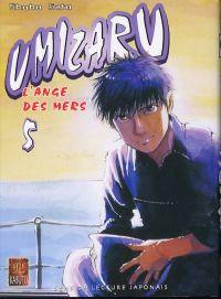 Umizaru T5, manga chez SeeBD de Sato