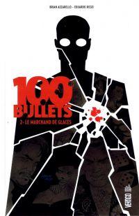 100 Bullets – Edition Hardcover, T2 : Le marchand de glaces (0), comics chez Urban Comics de Azzarello, Risso, Goleash, Johnson