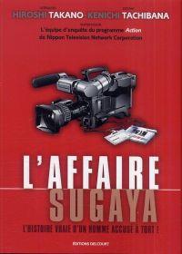 L'affaire Sugaya – l'histoire vraie d'un homme accusé à tort !, manga chez Delcourt de Takano, Tachibana