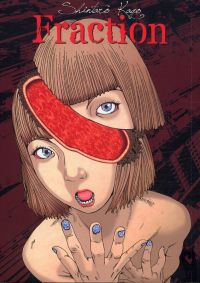 Fraction, manga chez IMHO de Kago
