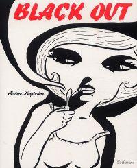 Black out, bd chez Sarbacane de Lerpinière