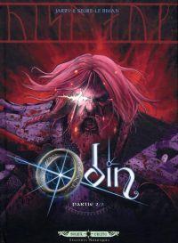 Odin T2, bd chez Soleil de Jarry, Seurre-le bihan