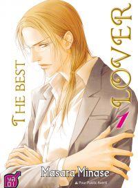 The best lover T1, manga chez Taïfu comics de Masara