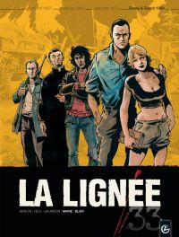 La Lignée T4 : Diane et David, 1994 (0), bd chez Bamboo de Marie, Blier, Smulkowski