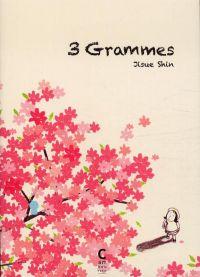 3 grammes : , manga chez Cambourakis de Shin