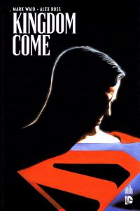Kingdom come, comics chez Urban Comics de Waid, Ross