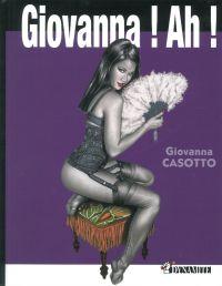 Giovanna ! Ah !, bd chez Dynamite de Casotto