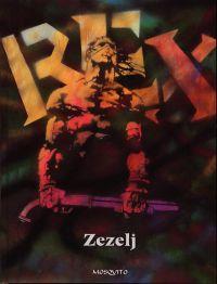 Rex, comics chez Mosquito de Zezelj
