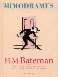 Mimodrames, comics chez Actes Sud BD L'An 2 de Mayo Bateman