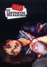 Le labyrinthe des rasoirs, manga chez IMHO de Hayami
