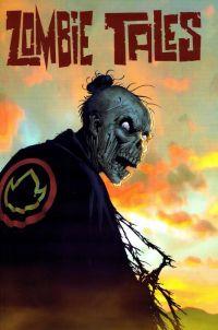 Zombie Tales T2, comics chez French Eyes de Mesner-Loebs, Boylan, Lansdale, Niles, Krizan, Kesel, Hardman, Barreto, Steinbach, Lafrance, Rueda, Quiligotti, Faccini