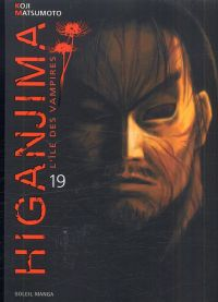 Higanjima T19, manga chez Soleil de Matsumoto