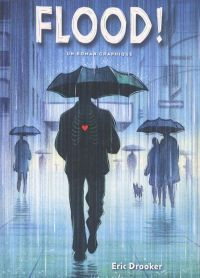 Flood, comics chez Tanibis de Drooker