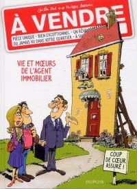 A vendre T1 : Coup de coeur assuré (0), bd chez Dupuis de Dal, Bercovici, Catheline