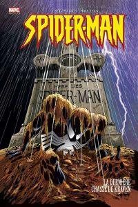 Spider-Man : La dernière chasse de Kraven (0), comics chez Panini Comics de Dematteis, Zeck, Tetrault