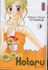 Hotaru T6 : , manga chez Kana de Hiura