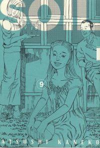 Soil T9, manga chez Ankama de Kaneko