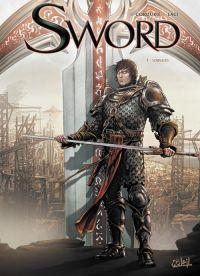 Sword T1 : Vorpalers (0), bd chez Soleil de Cordurié, Laci, Champelovier