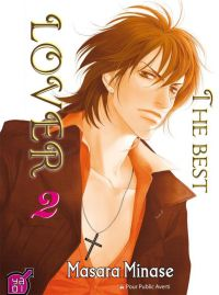 The best lover T2, manga chez Taïfu comics de Masara