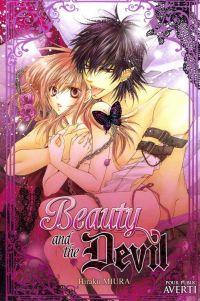 Beauty and the devil, manga chez Soleil de Miura