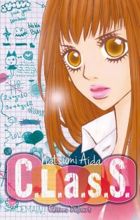 C.L.A.S.S, manga chez Delcourt de Aida