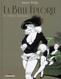 La Belle éplorée et autres histoires, bd chez Delcourt de Frollo
