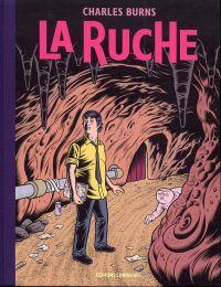 Toxic T2 : La Ruche, comics chez Cornelius de Burns