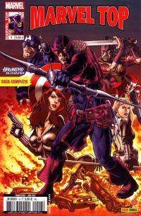Marvel Top T6 : Cible mouvante - Hawkeye Blindspot (0), comics chez Panini Comics de McCann, Dragotta, Diaz, Simpson, De Landro, Gaudiano, Weeks, Sotomayor, Morey, Hollowell, Perkins