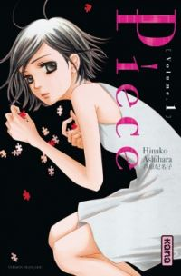 Piece T1, manga chez Kana de Ashihara