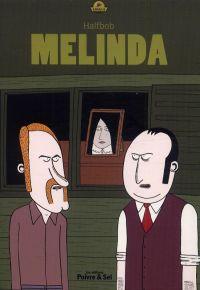 Melinda : , bd chez Poivre et sel de Halfbob